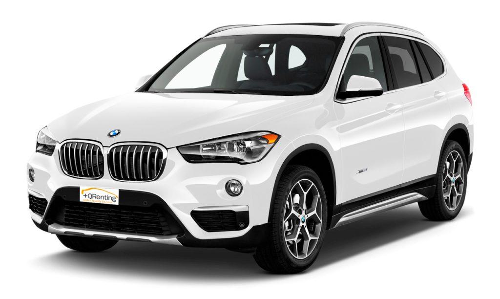 SUV o 4×4 Premium BMW X1