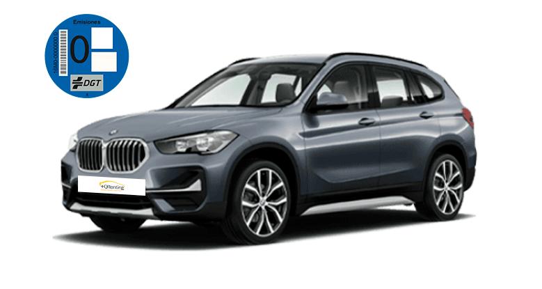 BMW X1 xDrive25e HEV auto 220CV