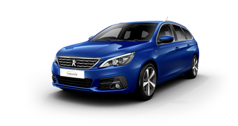 Peugeot 308 Station Wagon Active Pack BlueHDi 130CV S&S EAT8