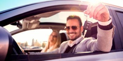 Plan Renove de vehículos de renting