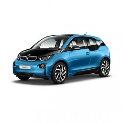 Vehículo Eléctrico Premium Tipo BMW i3