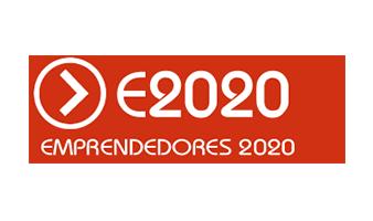 Mención en Emprendedores 2020
