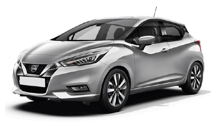 Nissan Micra 90cv S&S Acenta