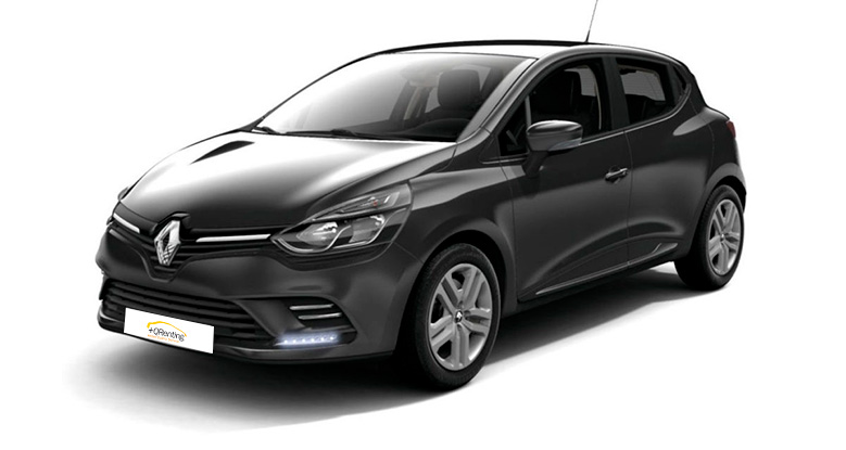 Renault Clio Business TCe 90CV