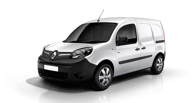 Renault Kangoo ZE 60cv