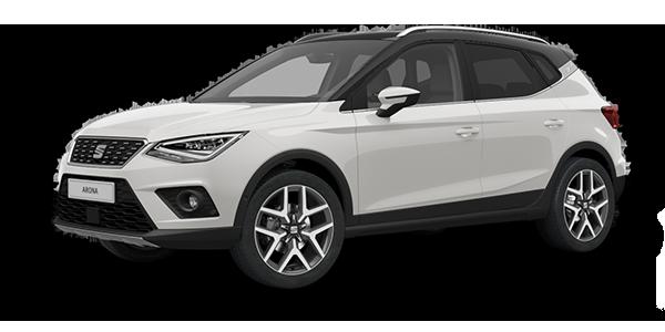 Seat Arona 1.6 Tdi 70kw (95cv) Style Ecomotive