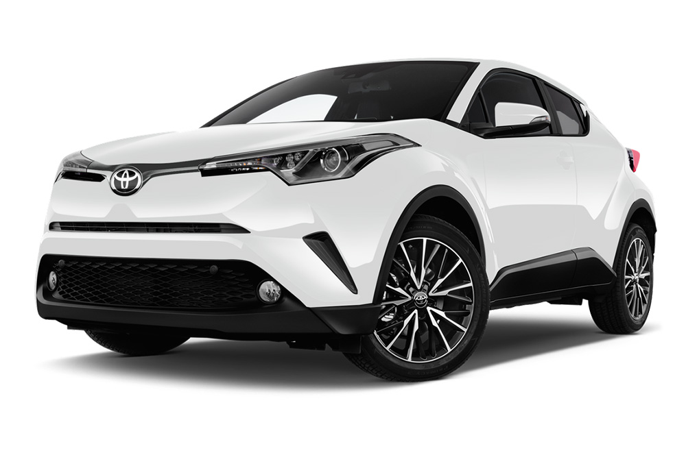 Toyota C-HR 1.8 Advance