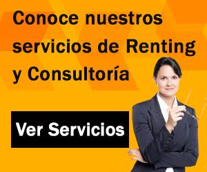 Servicios Renting