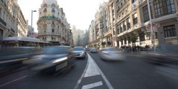 restricciones de tráfico madrid