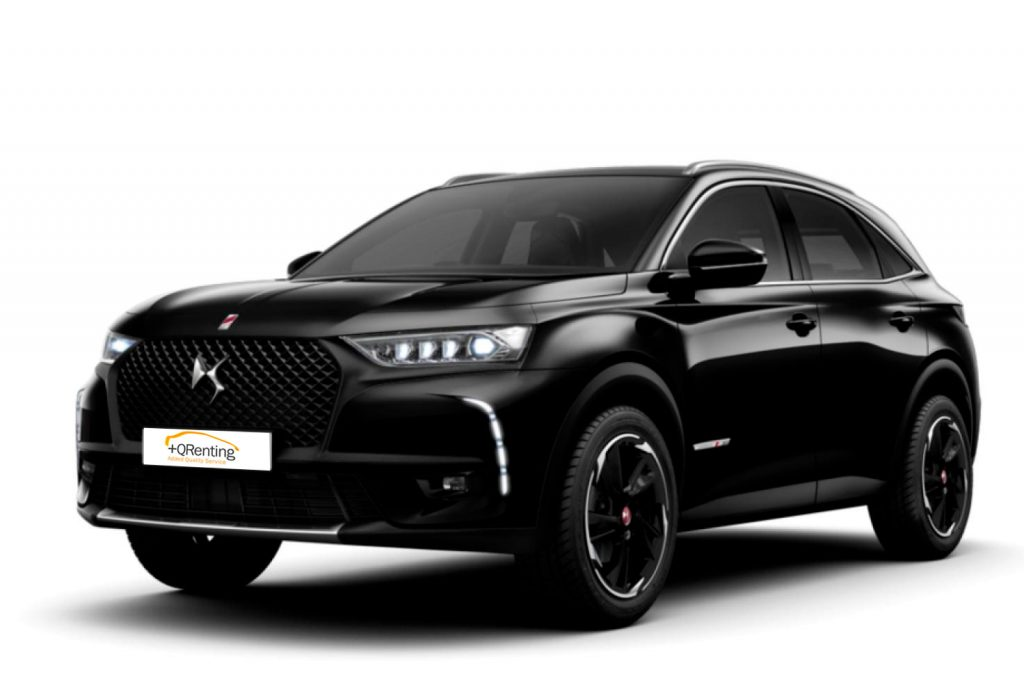DS 7	Crossback BlueHDi DE 96kW (130CV) PERFORMANCE LINE todoterreno 5P manual