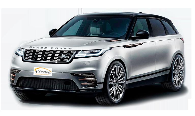 Land Rover Velar Automático