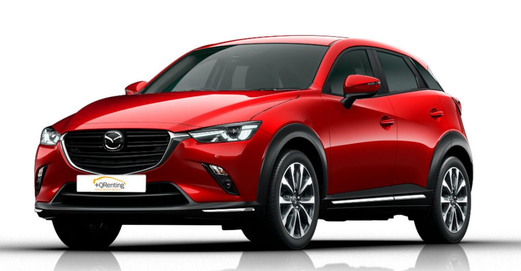 Mazda Cx-3 Skyactiv Luxury