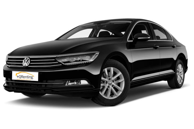 Volkswagen Passat Advance 2.0 sedán