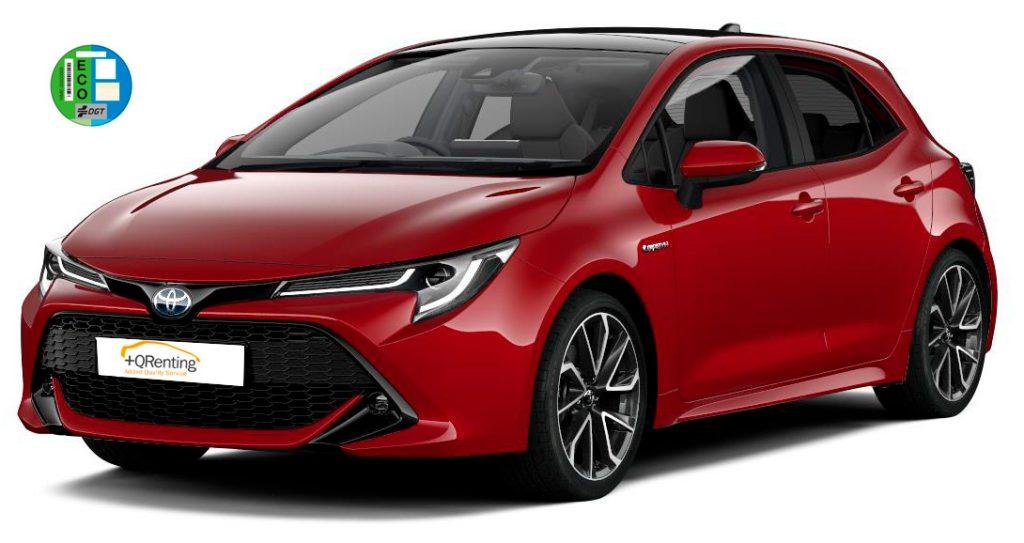 Toyota Corolla Híbrido 1.8 ActiveTech E-Cvt