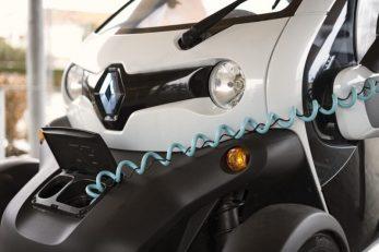 ayudas al coche eléctrico