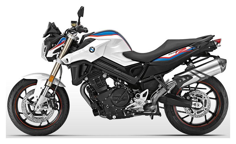 BMW 800 R (90CV)