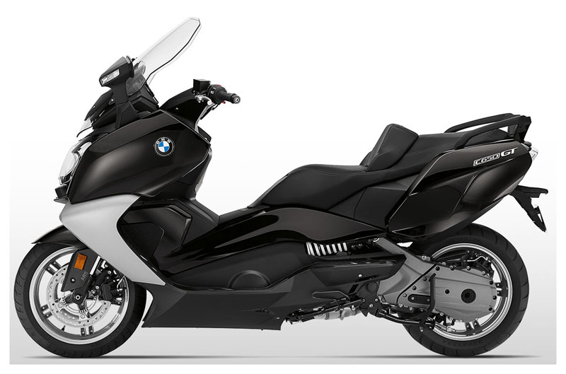 Scooter BMW C 650 GT (60CV)