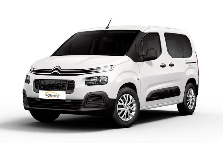 Citroën Berlingo Talla M BlueHDi 100 LIVE