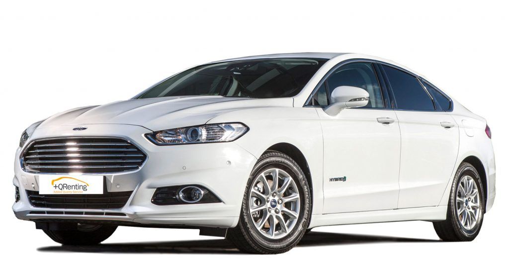Ford Mondeo 2.0 Híbrido (187cv)