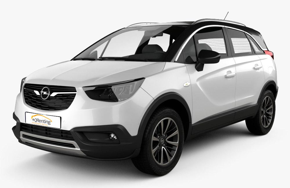 Opel Crossland X 1,5d S&S