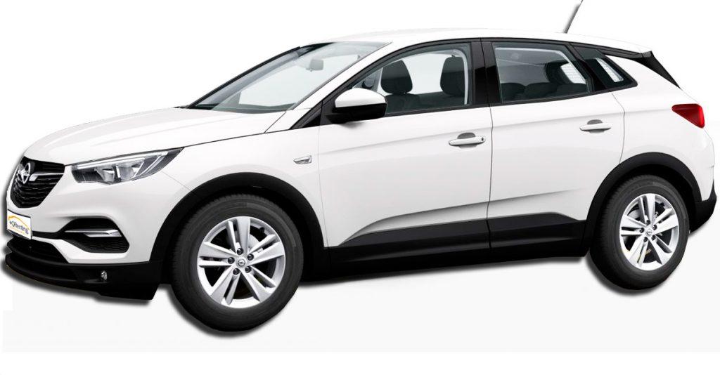 Opel Grandland X Cdti DesignLine 120 Aniversario