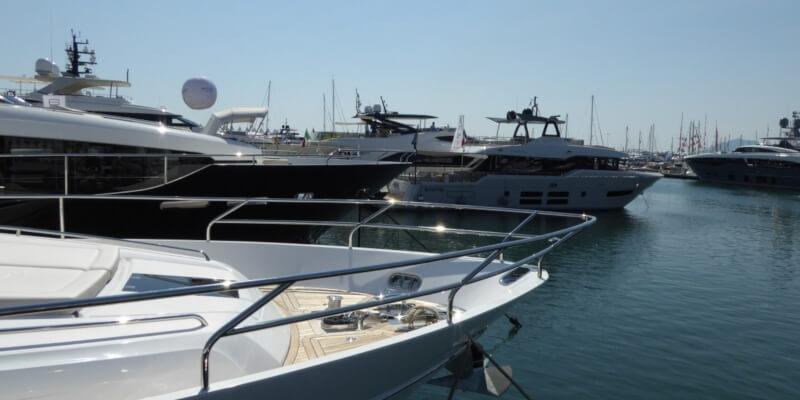 renting de barcos