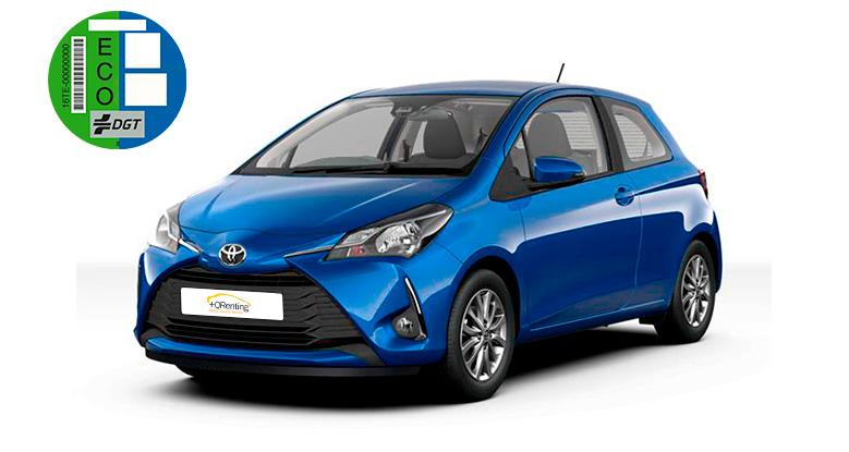 Toyota Yaris 1.5 120H Business Plus