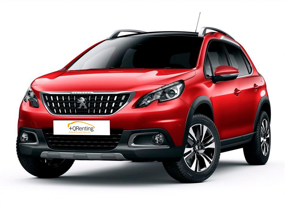 Peugeot 2008 Allure PureTech