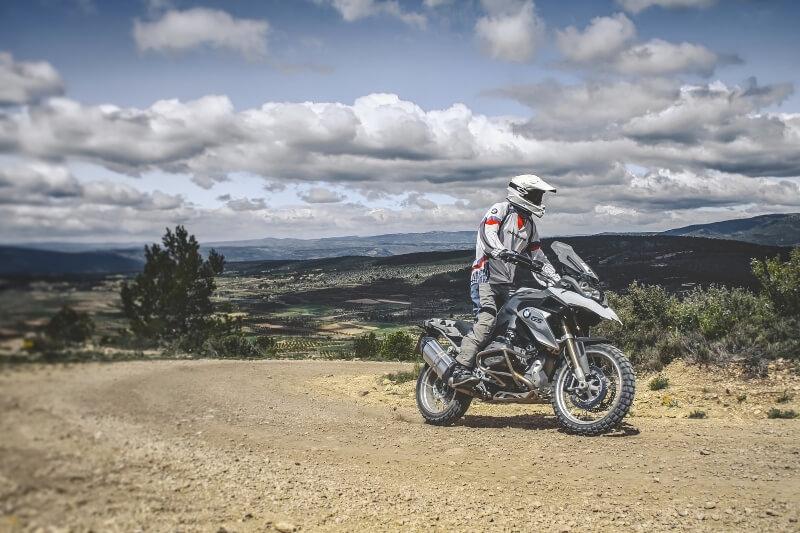 oferta de renting de motos bmw