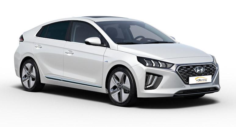 Hyundai Ioniq 1.6