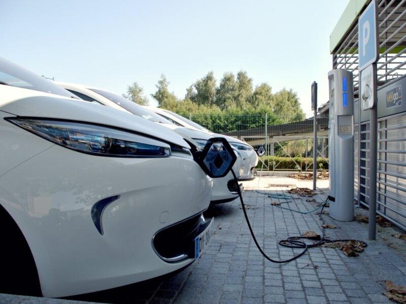 ventajas renting coche electricos