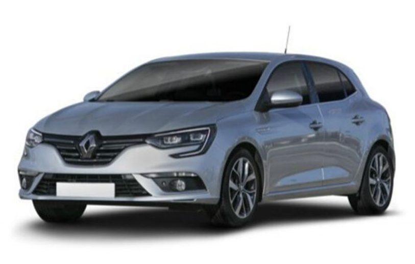 Renault Megane Business Blue Dci 81 Kw (115cv)