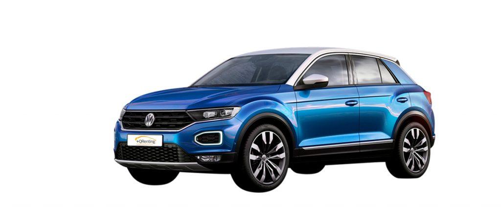 Volkswagen T-Roc Edition 1.6 Tdi