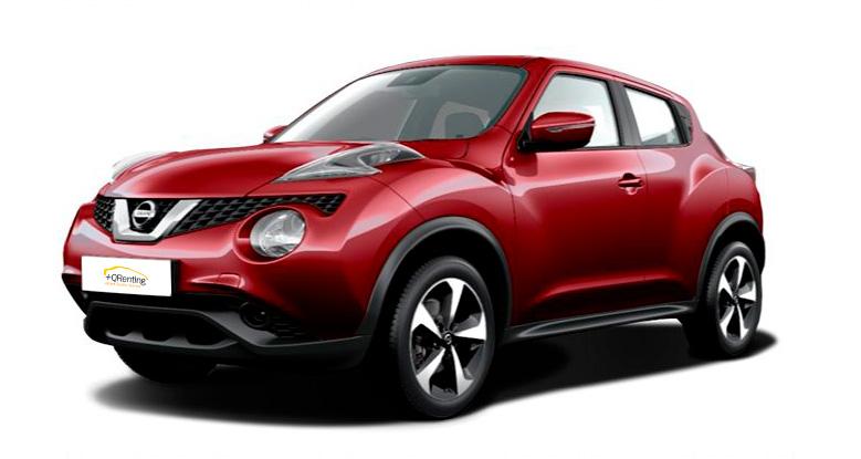 Nissan Juke DIG-T Acenta M/T 114CV