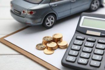 contabilizar renting coche empresa