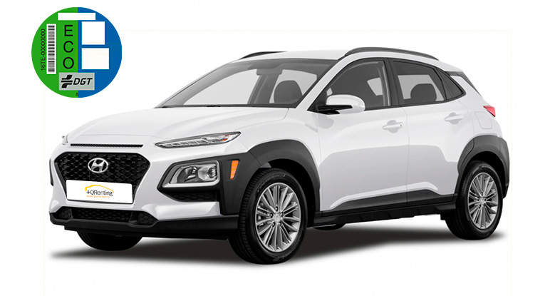 Hyundai Kona 1.6 GDI HEV KLASS DTC 5P TODOTERRENO