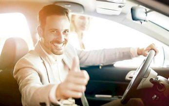 conductas de un buen conductor
