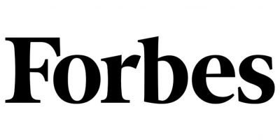 Mención en Forbes