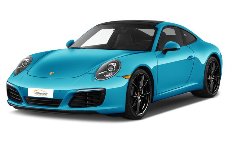 Porsche 911 Carrera 283 KW (385 CV)