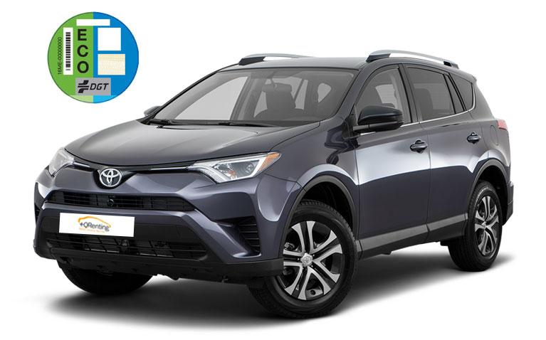 Toyota Rav4 2.5l 220H Advance 160 KW (218 CV)