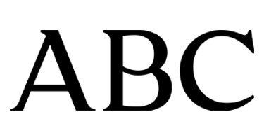 Mención en ABC