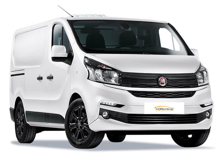 Fiat Talento 1.2 Base Corto (120CV)