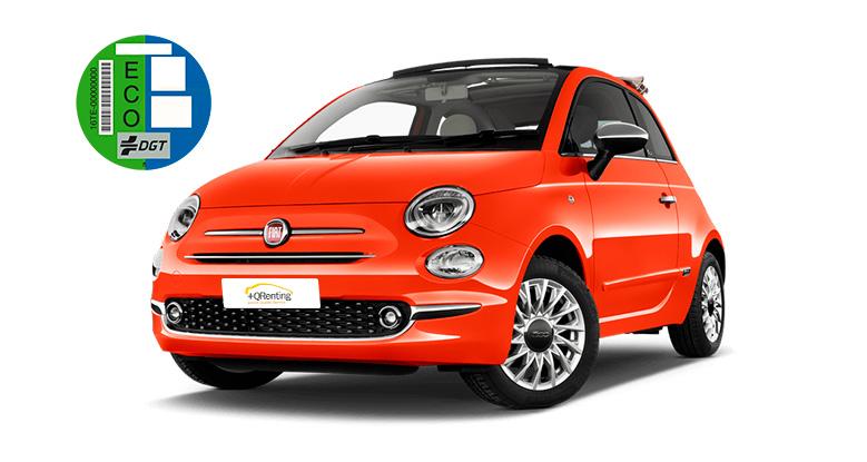 Fiat 500 Sport 1.0 6v GSE 70CV Híbrido