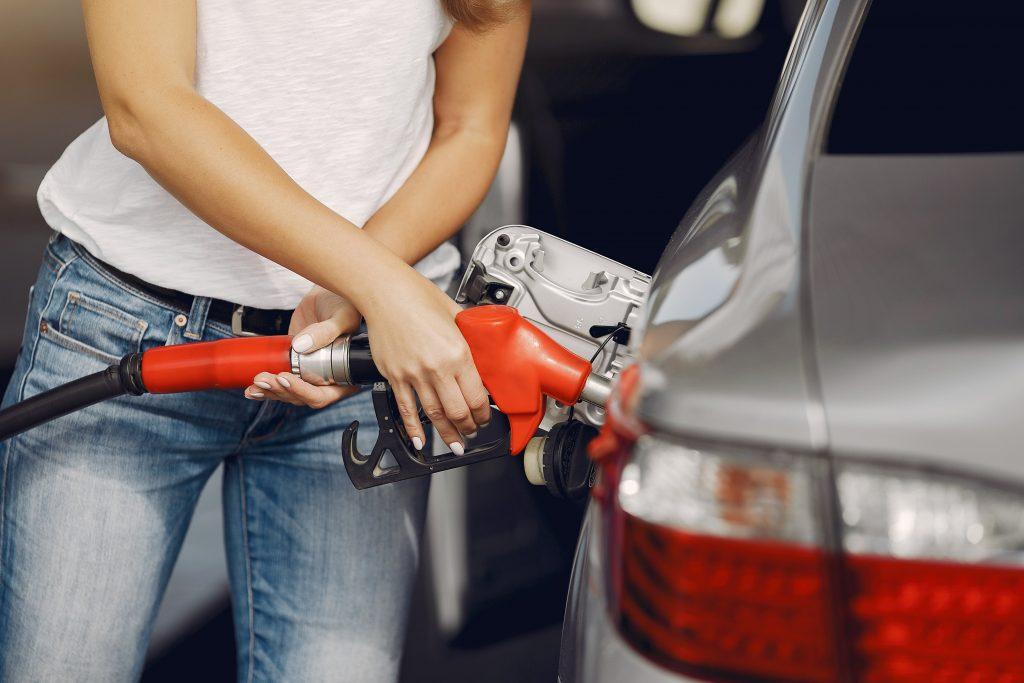 renting coches bajo consumo