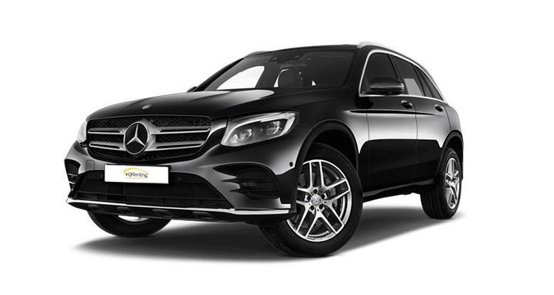 Mercedes Clase-GLA 200d 150 CV