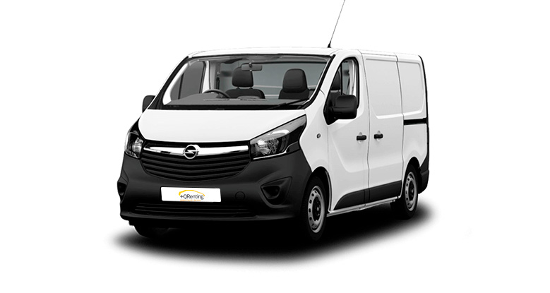 Opel Vivaro 1.5 Diesel 100CV M Std Express
