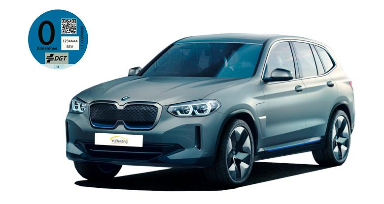 BMW iX3 Inspriring 286CV
