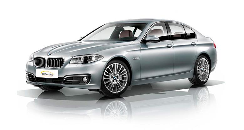 BMW Serie 5 520dA 190CV