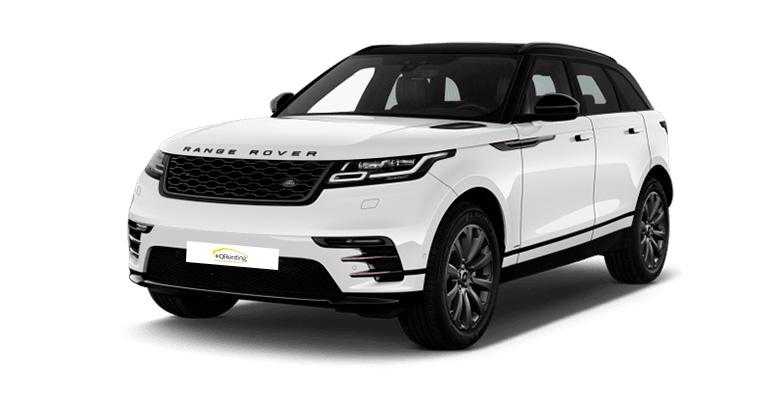 Land Rover Range Rover Velar 2.0D I4 4WD Auto 204CV