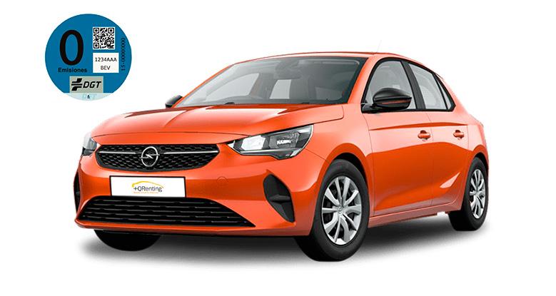 Opel Corsa Edition-e 136CV